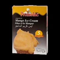 Gelat de mango 90g