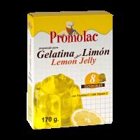 Gelatina de llimona 170g
