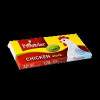 Tauletes de pollastre 120g